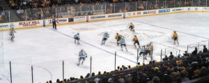 Nashville Predators tickets for sale!