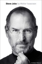 steve jobs book walter isaacson biography