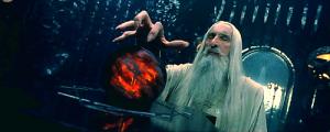 Farewell, Saruman