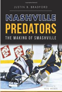"My review of ""Nashville Predators: The Making of Smashville"""