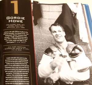 """What a Beauty! My """"Hockey's Greatest"""" book review"""