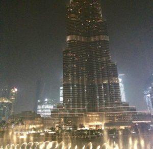 Business Travel: Dubai, Dubai Do